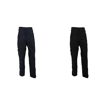 RTY Workwear Mens Utility Trousers