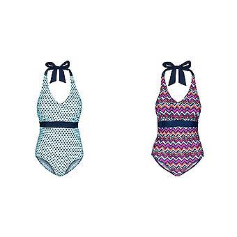 Trespass Womens/Damen Sheila Swimsuit