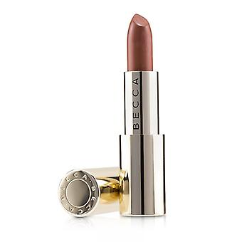 Becca Ultimate Lipstick Love - # Bare (warm Light Pinky Beige) - 3.3g/0.12oz