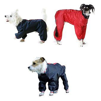 Cosipet Trouser Suit Dog Coat