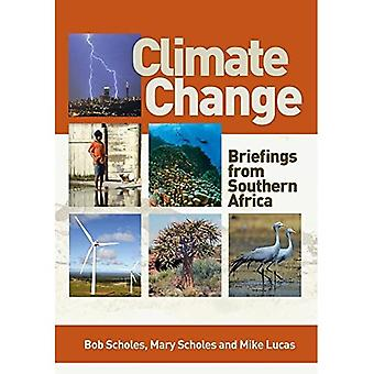 Climate Change: Briefings from Southern Africa