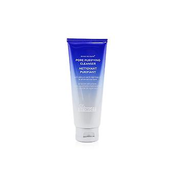 Dr. Brandt Pores No More Pore Purifying Cleanser - 105ml/3.5oz