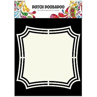 Dutch Doobadoo Dutch Shape Art frames 2 A5 470.713.143