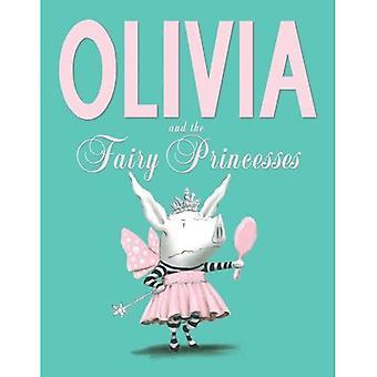 Olivia und die Märchen-Prinzessinnen