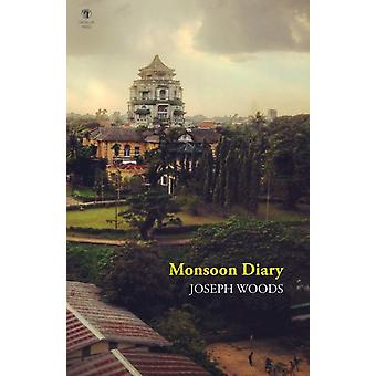 Monsoon Diary by Woods & Joseph