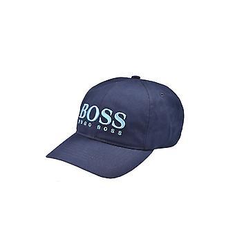 BOSS Schuhe & Accessoires Boss Fero-1 Baseball Cap Dunkelblau
