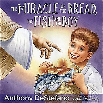 El milagro del pan, el pescado y el niño