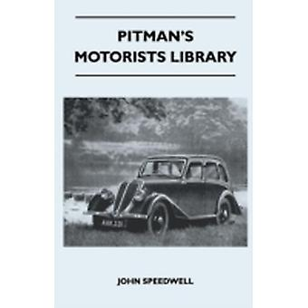 Pitmans Motorists Library  The Book of the Jowett  A Complete Guide for Owners of all 1930 to 1937 Models by Speedwell & John