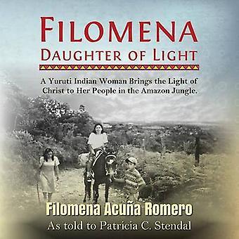Filomena by Romero & Filomena Acua