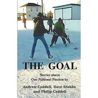 The Goal by Caddell & Andrew