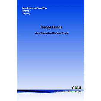 Hedge Funds by Agarwal & Vikas