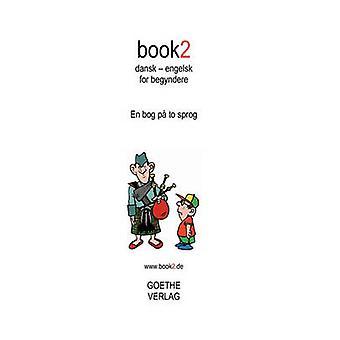 book2 dansk  engelsk for begyndere by Schumann & Johannes