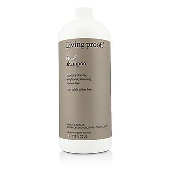 No Frizz Shampoo (salon Product) - 1000ml/32oz
