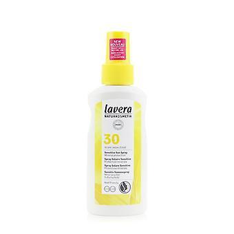 Lavera Sensitive Sun Spray SPF 30 - Protección Minteral 100ml/3.5oz