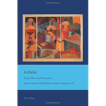 InHabit - People - Places and Possessions by Antony Buxton - 978303431