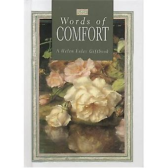 Words of Comfort (Sharon Bassin Edition)