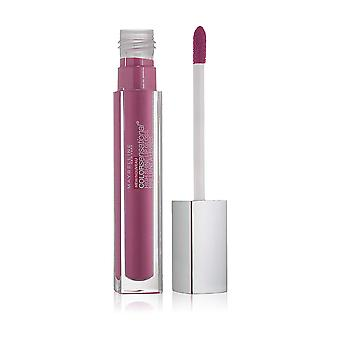 Maybelline Color sensationell hohen Glanz Gloss, Himbeer Reflexionen 100 {2 Pack}