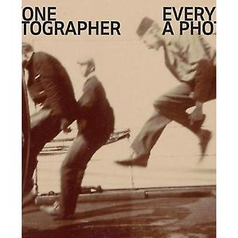 Everyone a Photographer  The Rise of Amateur Photography in the Netherlands. by Edited by Mattie Boom