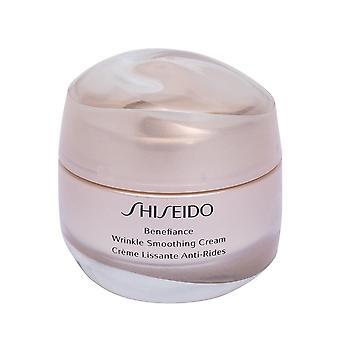 Shiseido Benefiance Rughe Leniscente Crema 50ml