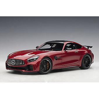 Mercedes Benz GT R AMG (2017) Composite Model Car