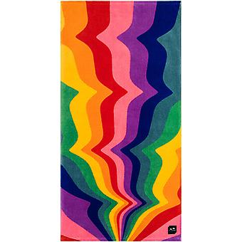Slowtide Raina Beach Towel in Multi