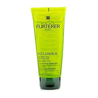 Volumea volumizing shampoo (voor fijn en slap haar) 145148 200ml/6.7oz