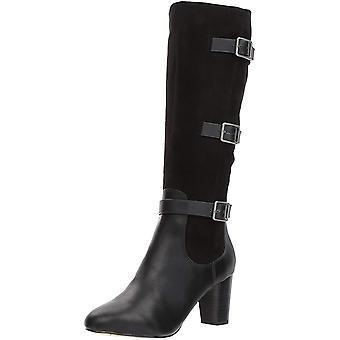 Bella Vita Womens Tali 2 geschlossen Zehe Knee High Fashion Stiefel