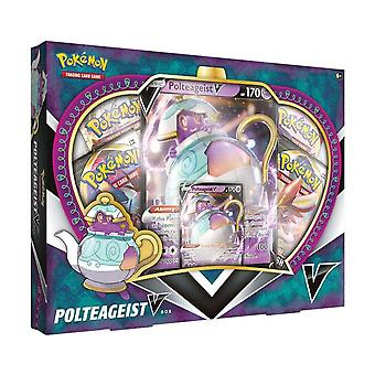 Pokémon TCG - Polteageist V Box