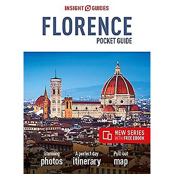 Insight Guides Pocket Florence (Travel Guide with Free eBook) by Insi
