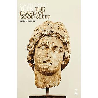 The Fraud of Good Sleep by Catherine Theis - 9781844718795 Book