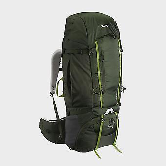 Nieuwe Vango Sherpa 70 Walking Rucksack Green