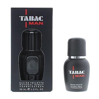 Tabac Man Eau de Toilette 30ml Spray Für ihn