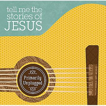 Kristin Nelson - Tell Me the Stories of Jesus [CD] USA import