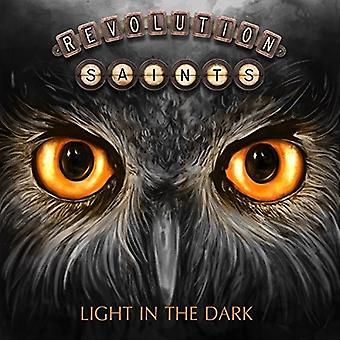 Revolution Saints - Light in the Dark [CD] USA import