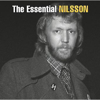 ハリー ・ ニルソン - 不可欠なニルソン [CD] USA 輸入