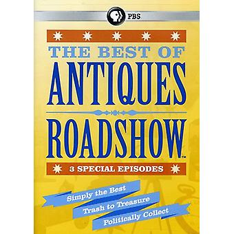 Antiques Roadshow: Best of Antiques Roadshow [DVD] USA import