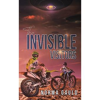 INVISIBLE VISITORS by GAULD & NORMA