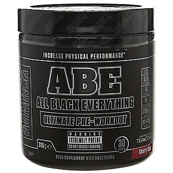 Applied Nutrition Abe All Black Everything 315 gr
