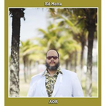 Ed Motta - Aor [CD] USA import