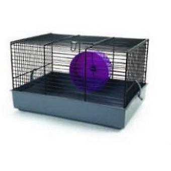 Pennine Chalet Hamster Cage - Modern