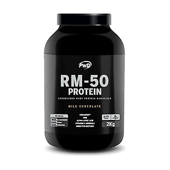 RM 50 Protein Chocolate 2 kg