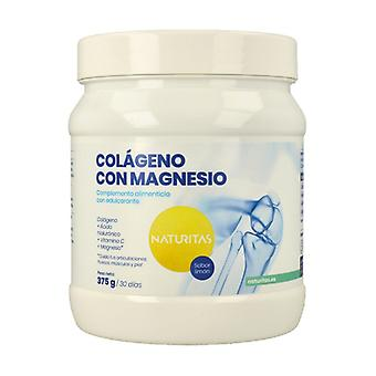 Collagen with Magnesium 375 g (Lemon)