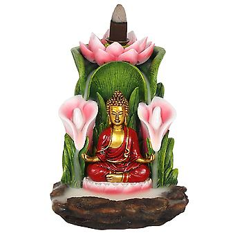 Something Different Buddha Backflow Incense Burner