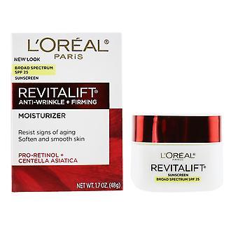 Revita lift anti wrinkle + firming moisturizer spf 25 249553 48g/1.7oz