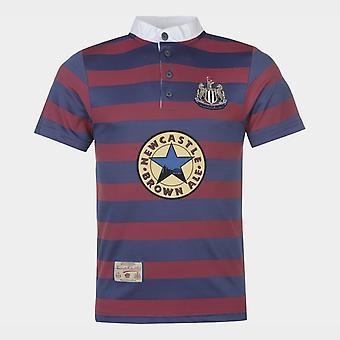Score Gelijkspel Newcastle United 1996 Away Shirt Mens