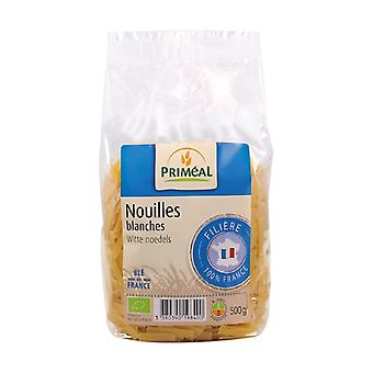 100% French white noodles 500 g