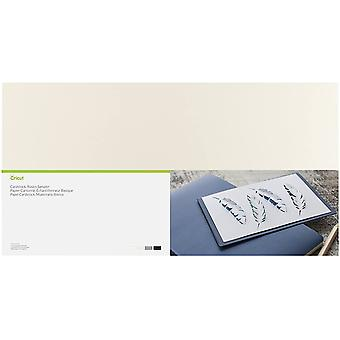 Cricut Cardstock 12x24 Inch Basics Sampler