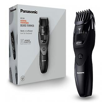 Skägg Trimmer Panasonic Corp ERGB43K503 0,5-10mm Svart