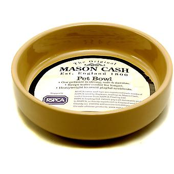 Mason Cash All Cane Cat Drinking Saucer - 13cm (5 inch)