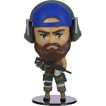Nomad (Ghost Recon) Ubisoft Heroes Figure